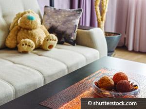 Купить 2-комнатную квартиру в новостройке на улице Знаменка, Москва
